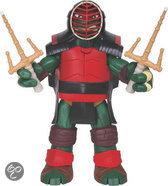Teenage Mutant Hero Turtles Raphael 25cm  - Actiefiguur