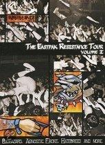 Various - Eastpak Resistance Tour Volume 1