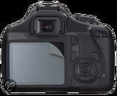 easyCover LCD folie voor de Canon 650D