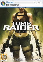 Tomb Raider: Underworld - Windows