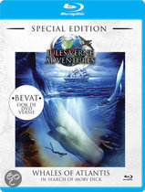 Jules Verne - Whales Of Atlantis (Blu-ray + Dvd Combopack)