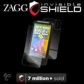 InvisibleSHIELD voor HTC Desire HD