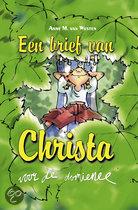 Een Brief Van Christa Voor De Domienee