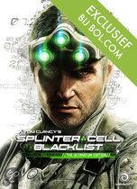 Tom Clancy's Splinter Cell: Blacklist - Ultimatum Edition