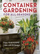 Download ebook Container Gardening for All Seasons the cheapest