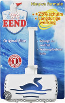 Wc-eend toiletblok blue start 50 gr