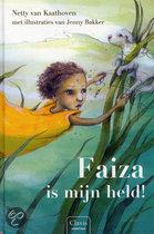 Faiza is mijn held!