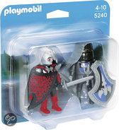 Playmobil DuoPack Ridderduel - 5240