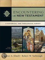 Encountering the New Testament (Encountering Biblical Studies)