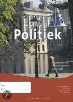 Politiek Maatschappijleer 2 VMBO KGT Examenkatern