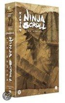 Ninja Scroll (3DVD)