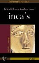 De Geschiedenis En De Cultuur Van De Inca'S