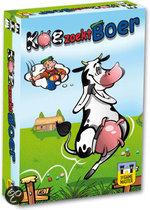 Koe zoekt Boer