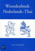Woordenboek Nederlands-Thai