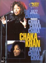 Chaka Khan - Jazz Channel Presents