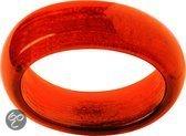 IHR Glazen Servetring - Oranje