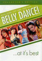 Belly Dance At It's Best