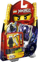 LEGO Ninjago Lord Garmadon - 2256