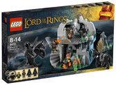 LEGO Lord of the Rings - Aanval op Weathertop - 9472