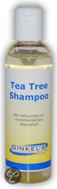 Ginkel's Tea Tree Shampoo