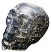 Crystal 3D Puzzel - Schedel