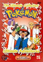 Pokemon Ultimate 5 - Adventures