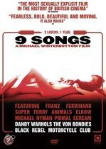 9 Songs (Import)
