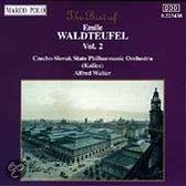 Walter/Cssr Sp - Best Of Waldteufel 2
