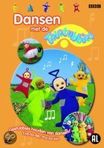 Teletubbies - Dansen Met De Teletubbies