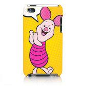 Disney Piglet iPod Touch 4G Hardcase Knorretje