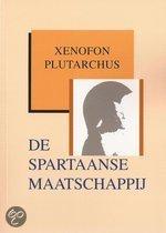 Editio minor 6 - De Spartaanse maatschappij