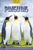 Dieren van dichtbij - Pinguins