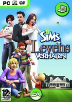 The Sims - Levensverhalen