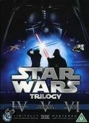 Star Wars (Episodes 4 t/m 6) Special Editions (Import)