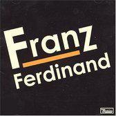 Franz Ferdinand (inclusief bonus-cd)