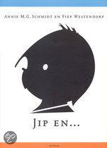 Jip en Janneke / Jubileumboek