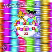 Kinderen Voor Kinderen - Deel 23