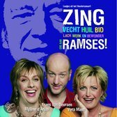 Ramses Shaffy Tribute Album: Ode Aan Ramses!