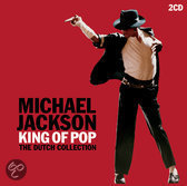 King Of Pop - The Dutch Collection