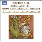Music From Renaissance
