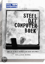 Steel Dit Computerboek