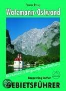 Watzmann Ostwand WF Rother