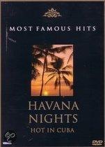 Hot In Cuba - Havana Nights