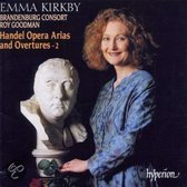 Handel Opera Arias and Overtures, Vol. 2