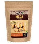 SuperFoodZ  Bio Maca poeder RAW - 300 gram  - voedingssupplementen - Superfood