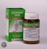 Arkocaps Javaanse Thee - 150 Capsules