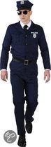 Politie officier - Kostuums - Maat 50/52