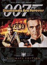 Diamonds Are Forever (2DVD) (Ultimate Edition)