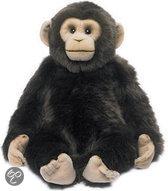 WWF Chimpansee - Knuffel - 39 cm
