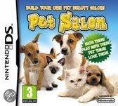 Pet Salon